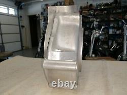 House Of Horsepower Vintage Left Side Generator Style Engine Case Avec Mso