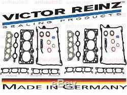 Jeu De Joints De Culasse Oem Reinz (gauche Et Droite) A6 Quattro-allroad 2,7 Litres Et S4