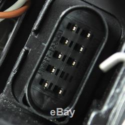 Jeu Phares Pour Audi A4 8e B6 Année 00-04 H7 + H7 Incl. Moteurs Saloon Avant