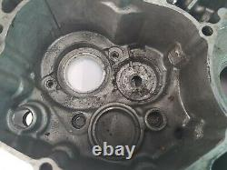 Kawasaki Kx125 Kx 125 1998 Moteur Gauche Droite Set Crankcase Côté 140011235