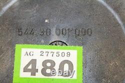 Ktm 250 Embrayage Côté Gauche Case Oem Codes Moteur 543 Et 544 1985 1986