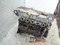 Land Rover Td5 Engine 2.5 10p Discovery 2 Et Défenseur À 2002 P18119 1998