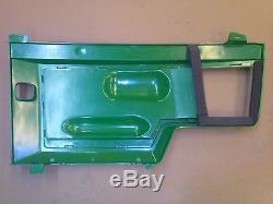Les Panneaux Latéraux De Tracteur Oem John Deere 425 445 455 Protègent Les Côtés Gauche Et Droit