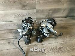 Mercedes Benz S600 Oem Cl600 Sl600 S65 Moteur Twin Turbo Chargeur Charge Set V12