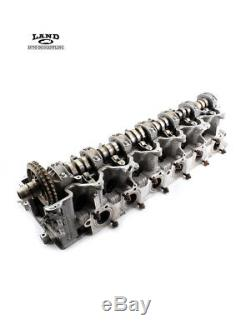 Mercedes Conducteur / Gauche Moteur Moteur Culasse M275 V12 S600 Cl600 Sl600 72k