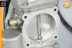 Mercedes R129 Sl600 S600 Gauche Du Côté De La Throttle Body E Gas Actionator 0001415525 Oem