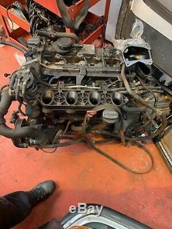 Mercedes Vito V220 W638 110 CDI / 112 CDI Moteur Avec Boite Low Miles