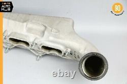 Mercedes W219 Cls55 E55 Amg Moteur Droit Et Gauche Kompressor Air Intake Multiple