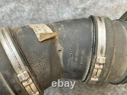 Mercedes W220 W215 S55 Cl55 Amg Engine Air Intake Filter Right & Left Side Oem