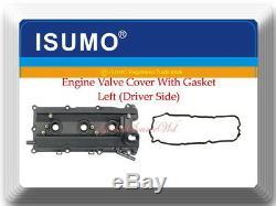 Moteur Valve Avec Couvercle Côté Conducteur Joint Gauche Convient Fx35 G35 M35 350z