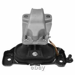 Motor Transmission Motor Mount Kit Set Of 4 Pour Caravan Town Country V6 4.0l