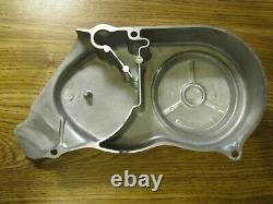 Nos 1960-1970 Honda Z50 Ct70 Sl70 Left Side Sprocket Cover New Engine Oem Lh