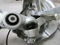 Oem 12-15 Bmw F10 M5 F06 F12 F13 M6 4.4l V8 Avant Gauche Knuckle 14149