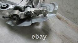Oem 12-15 Bmw F10 M5 F06 F12 F13 M6 44l V8 Avant Gauche Knuckle 8556