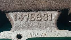 Oem 1964-1967 Cadillac 429 Lh Side Driver Culasse De Base Mag Ok