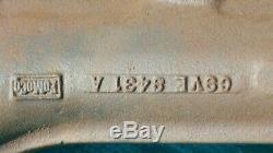 Oem 1969 Lincoln Continental 460 Lh Collecteur D'échappement Côté Conducteur