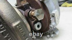 Oem 2012-2016 Bmw M5 F10 F06 F12 F13 M6 S63n V8 De Turbocompresseurs Gauche 5-8 10014