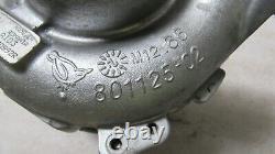 Oem 2012-2016 Bmw M5 F10 F06 F12 F13 M6 S63n V8 De Turbocompresseurs Gauche 5-8 13082