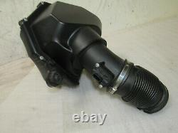 Oem 2012-2018 Bmw M5 F10 F06 F12 F13 M6 S63n Cleaner Air V8 Gauche Box 12884