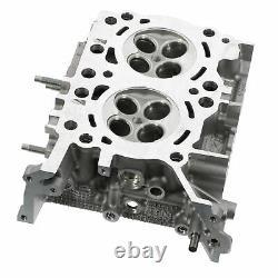 Oem Nouveau 2012 Subaru Forester 2.5l Engine Cylinder Head Driver Side 11063ab652