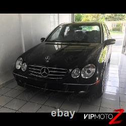 Pour 01-07 Mercedes Benz W203 C320 C32 Amg C230 Projecteur Phare