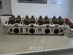 R107 560sl 86-89 Tête De Cylindre Moteur Côté Gauche 1170164501 Excellent