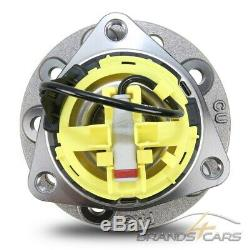 Skf Radnabe Radlager Satz Abs Sensor Vorne Für Opel Astra H Zafira B C Ab Bj 06
