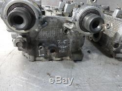 Subaru 4 Cam 2,5 Ej25 94-98 Na Tête De Cylindre De Moteur Du Côté Du Passager Gauche