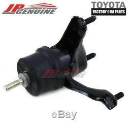Support De Jambe De Force De Couple De Moteur D'origine Lexus Toyota Lexus 12372-0p010 / 123720p010