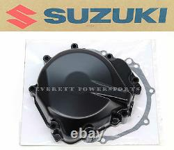 Suzuki Côté Gauche Du Moteur Stator Magneto Housse Avec Gask 07 08 Gsxr1000 # X71