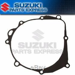 Suzuki Drz400 Drz 400e 400 E 400s Couvercle De Moteur Et Joint Droite Gauche