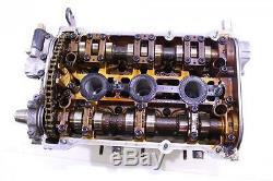 Tête De Cylindre De Moteur Audi A6 C5 2.7 Côté Conducteur