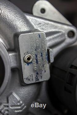 Turbocompresseur Land Range Rover Vogue 3.6 Tdv8 272hp 54399700062 Côté Conducteur Droit