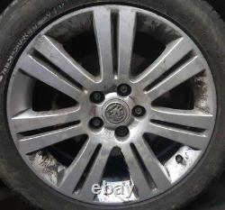 Vauxhall Vectra 2007 1.9 Cdti Beige L167 Alliage 17 Inch Rim Wheel (sans Pneu)