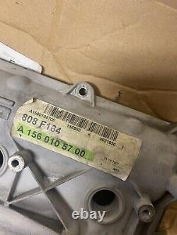 Véritable Mercedes Amg M156 Moteur Côté Gauche Valve Cover C63 Ml63 E63