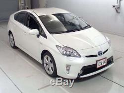 Volant D'essuie-glace Hybride Essence Toyota Prius 1.8 2013 Avec Boutons