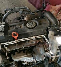 Volkswagen Golf 1.4 Mk6 Moteur Tsi 2009 2010 2011 2012 Xao. Offre Et Fit