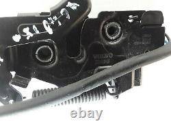 Volvo Xc40 Lhd Left Side Engine Hood Bonnet Lock 32244410 2018 Volvo Xc40 Lhd Left Side Engine Hood Bonnet Lock 32244410