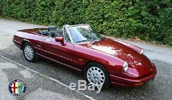 Wasser Kühler Radiateur Alfa Romeo 115 Araignée 2,0 Einspritzer 60.520.952 1990-1994