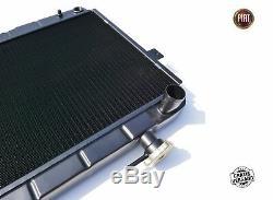 Wasserkühler Kühler Fiat 124 Spider 2,0 Radiateur 2000 Motorkühler 79-83