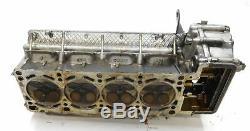 X5 Bmw 2000-2003 (e53) 4.4l V8 M62tu Moteur Gauche, Côté Conducteur Culasse