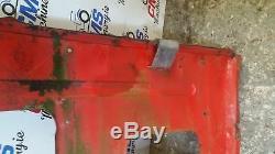 Zetor 6911 Panneau Moteur Côté Gauche